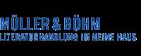 Müller & Böhm - Buchhandlung