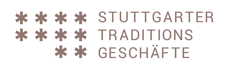 Stuttgarter Traditionsgeschäfte