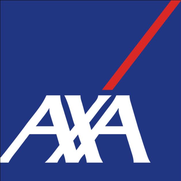 AXA Düsseldorf Heckers